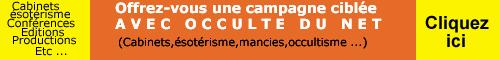 Cliquez ICI!pour votre promo sur occulte du net